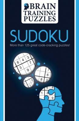 Sudoku 9781847327819