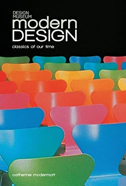 Modern Design: Classics of Our Time 9781847328090