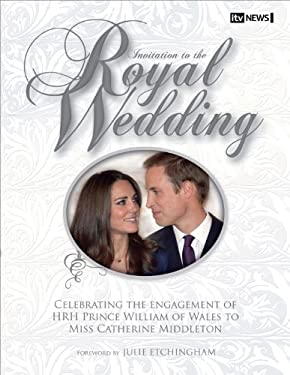 Invitation to the Royal Wedding 9781847328236