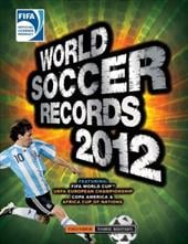 World Soccer Records 14871349