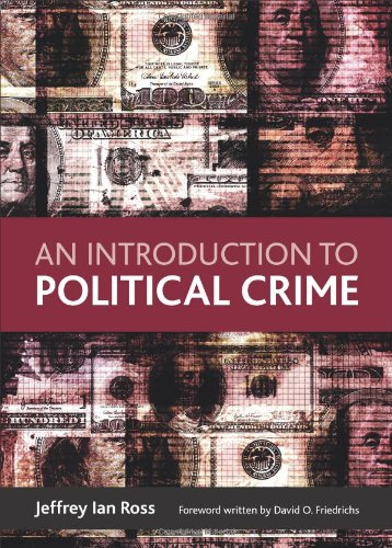 An Introduction to Political Crime 9781847426796