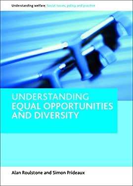 Understanding Disability Policy 9781847427380