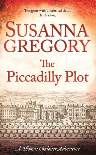 The Piccadilly Plot 9781847444325