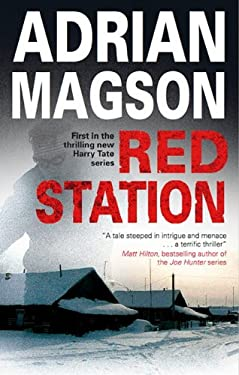 Red Station 9781847512772