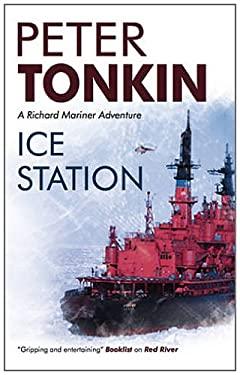 Ice Station 9781847513564