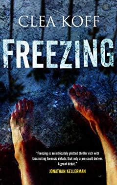 Freezing 9781847513809