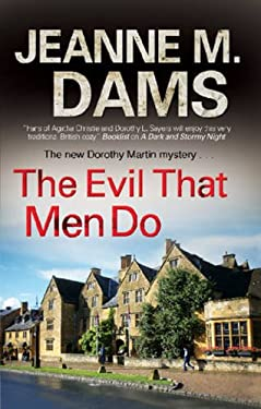 The Evil That Men Do 9781847513922