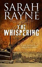 Whispering, The: A haunted house mystery (A Nell West and Michael Flint Haunted House Story) 22997871