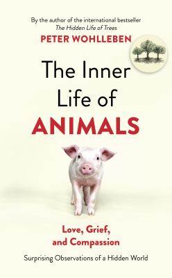 INNER LIFE OF ANIMALS, THE