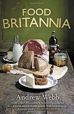 Food Britannia 9781847946232