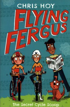Flying Fergus 9