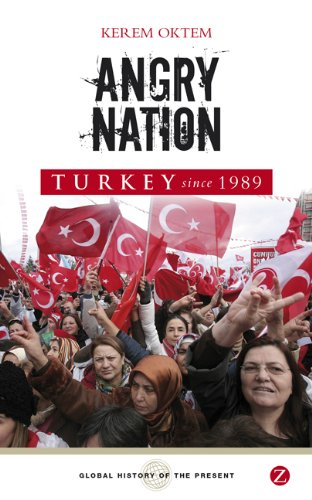 Turkey Since 1989: Angry Nation 9781848132115