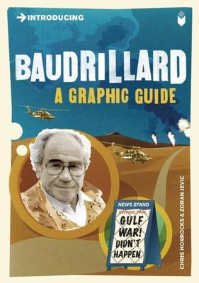 Introducing Baudrillard 9781848312074
