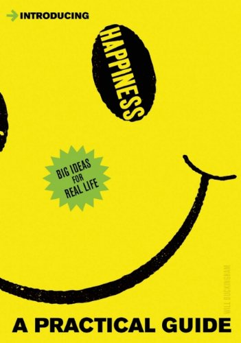 Introducing Happiness: A Practical Guide 9781848313620