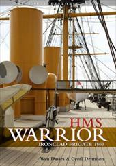 HMS Warrior - Ironclad: Seaforth Historic Ships Series 11675576