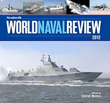 Seaforth World Naval Review 9781848321205
