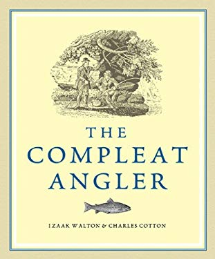 The Compleat Angler 9781848375864