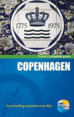 Thomas Cook Pocket Guides: Copenhagen 9781848485143