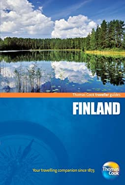 Thomas Cook Guides: Finland 9781848485419