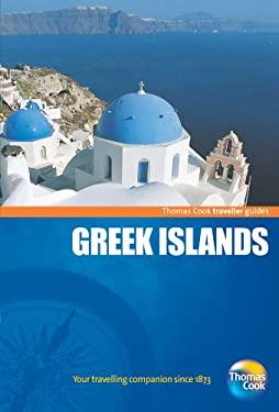 Thomas Cook Guide: Greek Islands 9781848485426