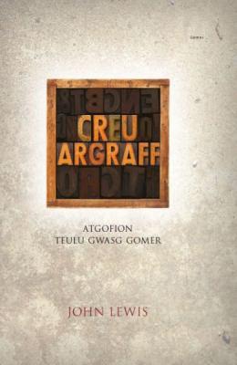 Creu Argraff - Atgofion Teulu Gwasg Gomer 9781848514249