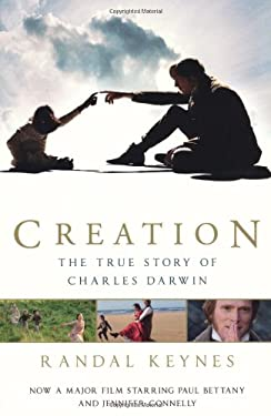 Creation: The True Story of Charles Darwin 9781848542020