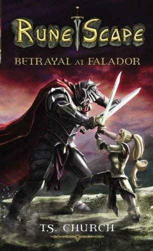 Betrayal at Falador 9781848567221
