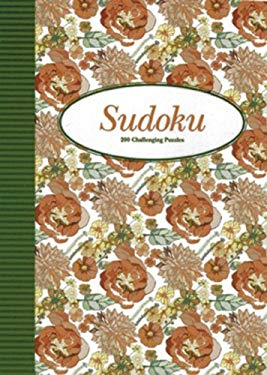 Sudoku: 200 Challenging Puzzles
