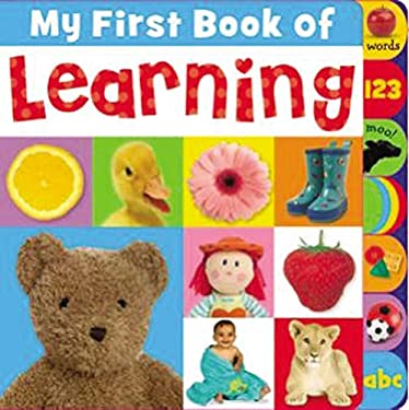 My First Book of Learning 9781848791701
