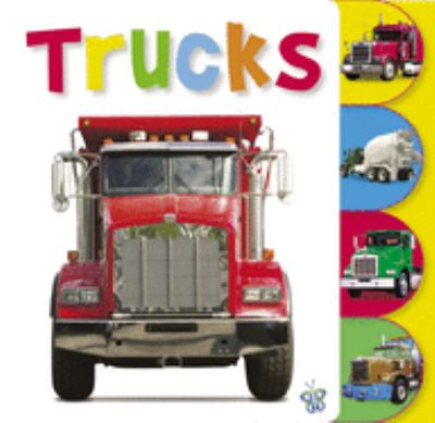 Trucks 9781848793514