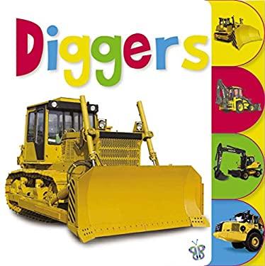 Diggers 9781848793538