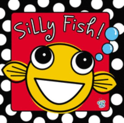 Silly Fish Bath Book 9781848794955