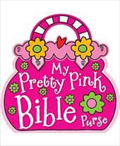 My Pretty Pink Bible Purse (9781848796065 12275621) photo