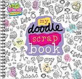 Best Friends Forever My Doodle Scrapbook 13191220