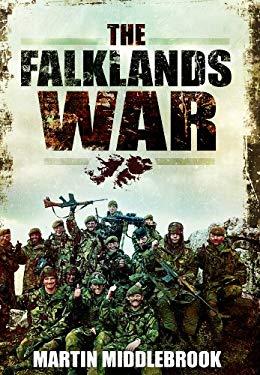 The Falklands War 9781848846364