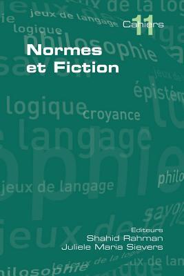 Normes Et Fiction 9781848900523