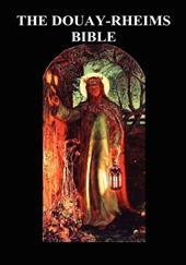 Douay-Rheims Bible (Challoner Revision, Hardback)