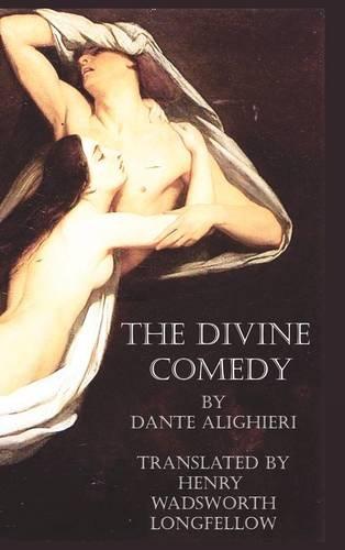 The Divine Comedy 9781849024297