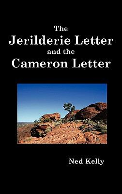The Jerilderie Letter and the Cameron Letter 9781849024730