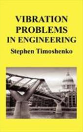 Vibration Problems in Engineering (Hb) 13275092