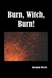 Burn Witch Burn! 13043620