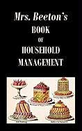Mrs. Beeton's Book of Household Management 9781849025676