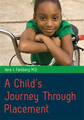 A Child's Journey Through Placement 9781849058988
