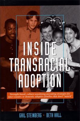 Inside Transracial Adoption 9781849059084
