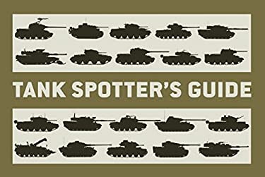 Tank Spotter's Guide 9781849082228