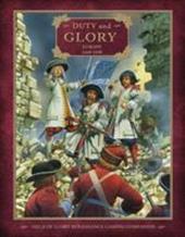 Duty and Glory: Europe, 1660-1698 10284928
