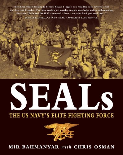 SEALs: The US Navy's Elite Fighting Force 9781849084772