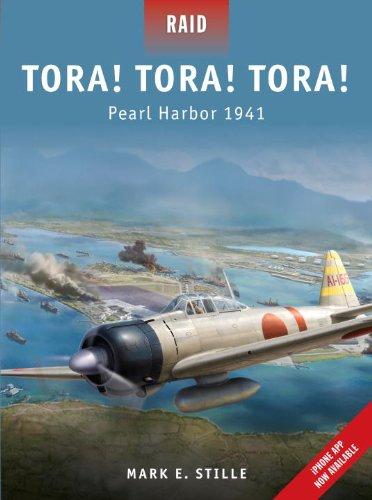 Tora! Tora! Tora!: Pearl Harbor 1941 9781849085090