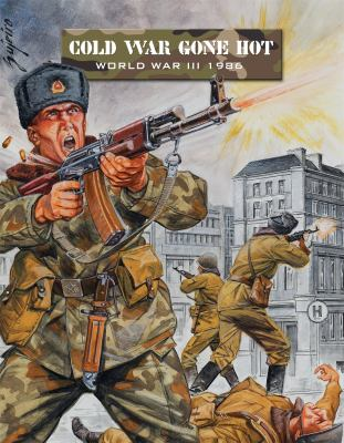 Cold War Gone Hot: World War III 1986 9781849085366