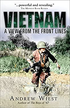 Vietnam: A View from the Frontlines 9781849089722